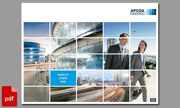 Media Center - APCOA Parking